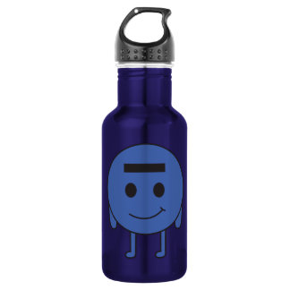 Electron bottle