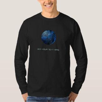 electronic globe T-Shirt