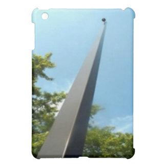 Electronic Surveillance Camera iPad Mini Cover