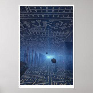 Electronics Kolm Poster