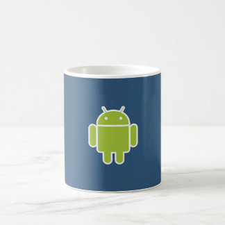 ElectroSky - Android m203155 Coffee Mug