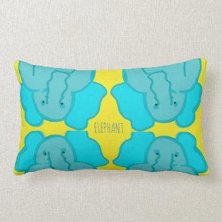 elefant pillow