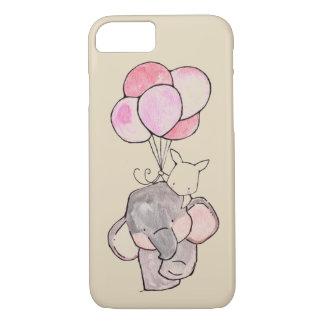 ELEFANTE BALOON iPhone 8/7 CASE