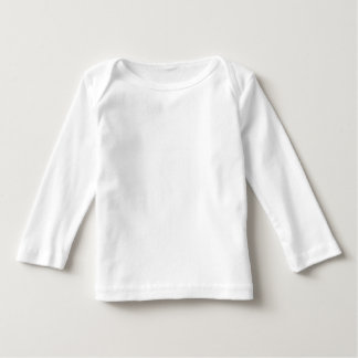 Elefante magenta baby T-Shirt