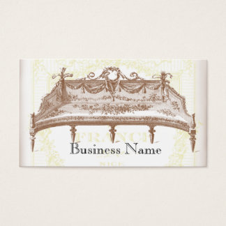 élégance 2 business card