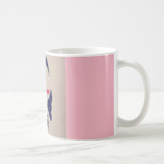 #Elegance Coffee Mug