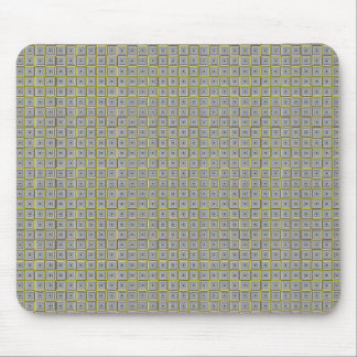 elegance in simplicity mouse pad