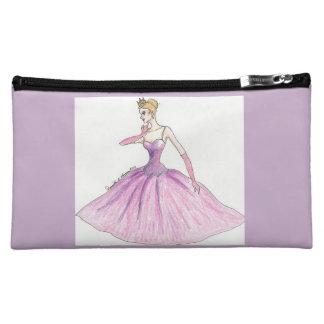 """Elegance kit"" cosmetic bag"