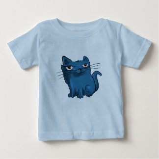 elegance kitty sweet cat cartoon baby T-Shirt