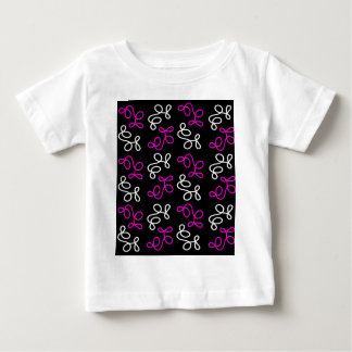 Elegance - magenta baby T-Shirt