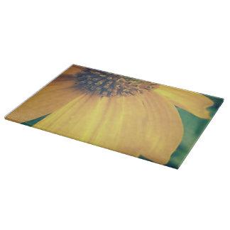 Elegance Wildflower Cutting Board