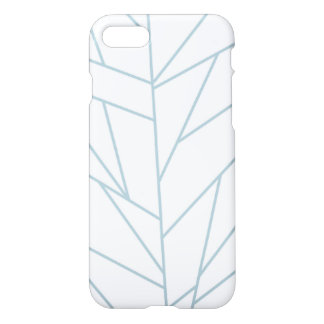 Elegant Abstract iPhone Case
