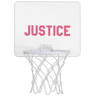 Elegant and Beautiful Typography || Justice Mini Basketball Hoop