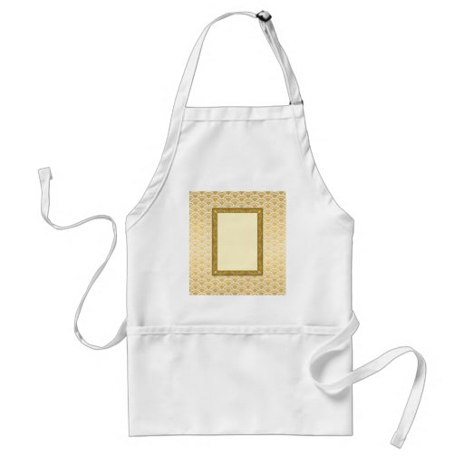 elegant and classic warms up to you aprons