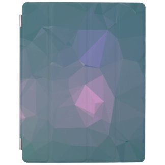 Elegant and Modern Geo Designs - Artic Bear iPad Cover