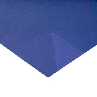 Elegant and Modern Geo Designs - Galaxy Corner Tissue Paper