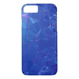 Elegant and Modern Geo Designs - Heavenly Splash iPhone 8/7 Case