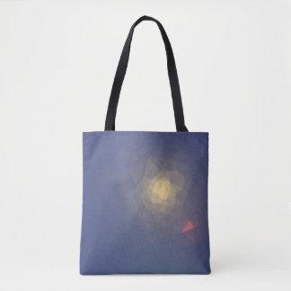 Elegant and Modern Geo Designs - Sphinx Eternal Tote Bag
