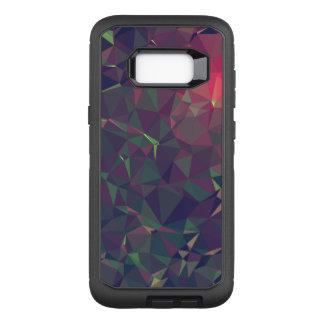 Elegant and Modern Geo Designs - Yosemite Sunset OtterBox Defender Samsung Galaxy S8+ Case
