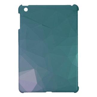 Elegant and Modern Geometric Art - Binary Stars iPad Mini Cases