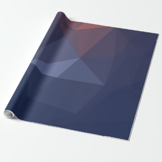 Elegant and Modern Geometric Art - Destiny Soul Wrapping Paper