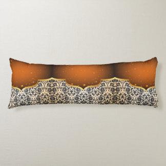 Elegant Arabian Body Pillow