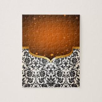 Elegant Arabian Jigsaw Puzzle