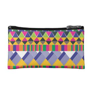 Elegant aztec design Small Cosmetic  Bag Cosmetic Bags