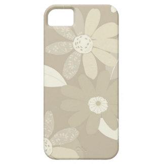 Elegant Beige iPhone 5 Covers