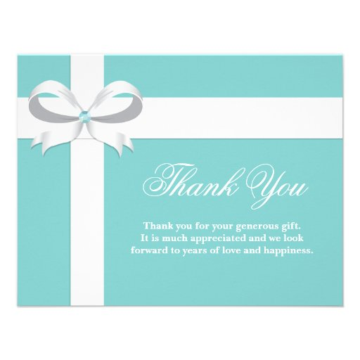 ... Invitations: Bridal Shower Invitations And Matching Thank You Cards