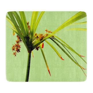 Elegant Botanical Green Boards