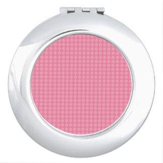 Elegant_Bridal_Rose-Petal_Pink_Celebrate--Giftware Compact Mirrors