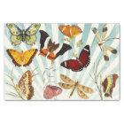 Elegant Butterfly Pattern Tissue Paper