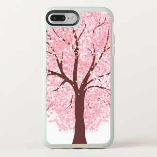 Elegant Cherry Blossom in Bloom | Phone Case
