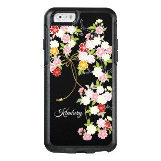 Elegant Cherry Blossoms Iphone 6 Symmetry Series