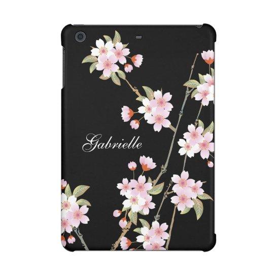 Elegant Cherry Blossoms Savvy iPad Mini Retina iPad Mini Retina Cases