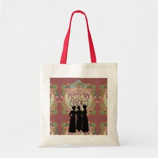 Elegant Chicks Tote Bag