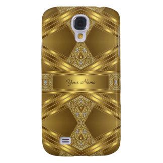Elegant Classy Gold Pern