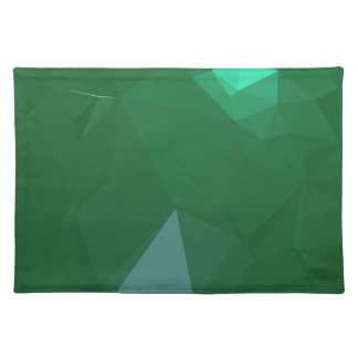 Elegant & Clean Geo Designs - Tourmaline Kind Placemat