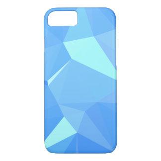 Elegant & Clean Geo Designs - Triumph Destiny iPhone 8/7 Case