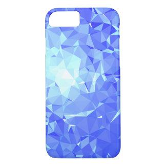 Elegant & Clean Geometric Designs - Aegean Myth iPhone 8/7 Case