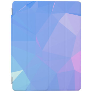 Elegant & Clean Geometric Designs - Bloom Season iPad Cover