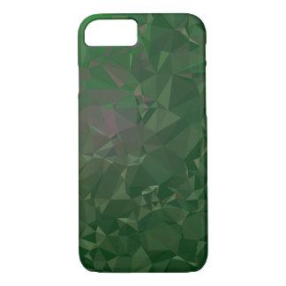 Elegant & Clean Geometric Designs - Bolden Jade iPhone 8/7 Case
