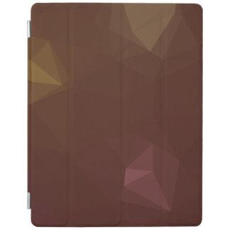 Elegant & Clean Geometric Designs - Coffee Break iPad Cover