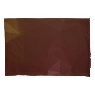 Elegant & Clean Geometric Designs - Coffee Break Pillowcase