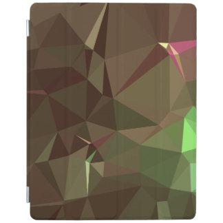 Elegant & Clean Geometric Designs - Earth Angel iPad Cover