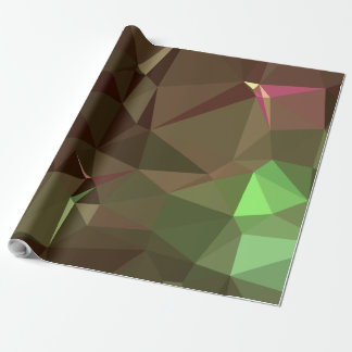 Elegant & Clean Geometric Designs - Earth Angel Wrapping Paper