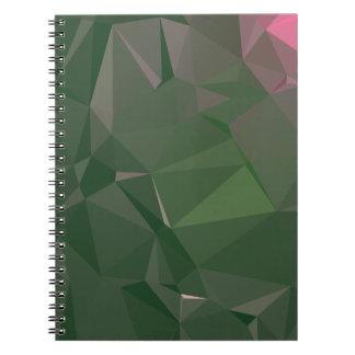 Elegant & Clean Geometric Designs - Kindred Soul Notebook