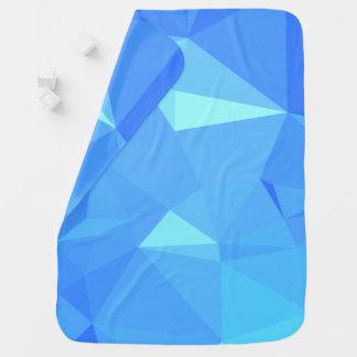 Elegant & Clean Geometric Designs - Knight Honor Baby Blanket