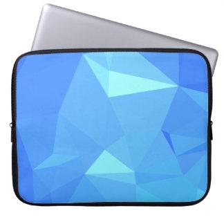 Elegant & Clean Geometric Designs - Knight Honor Laptop Sleeve